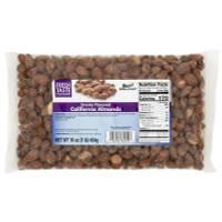 Blain's Farm & Fleet Smoke Flavor Almonds from Blain's Farm and Fleet
