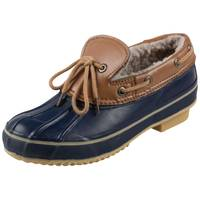 Tamarack Women's  Oxford Bean Boot from Blain's Farm and Fleet