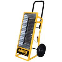 DEWALT Portable Radiant Heater from Blain's Farm and Fleet
