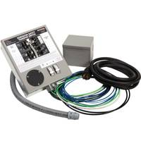 Generac Six Circuit Manual Transfer Switch from Blain's Farm and Fleet