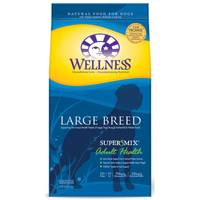 Wellness Large Breed Complete Adult Dog Food from Blain's Farm and Fleet