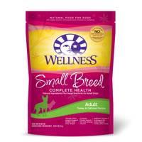 Wellness Small Breed Complete Adult Dog Food from Blain's Farm and Fleet