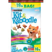 Kit & Kaboodle Essentials Cat Food from Blain's Farm and Fleet