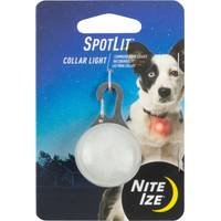 Nite Ize SpotLit LED Collar Light from Blain's Farm and Fleet