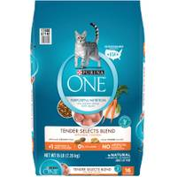 Purina One 16 lb Cat Smartblend Cat Food from Blain's Farm and Fleet