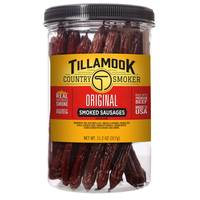 Tillamook Country Smoker Original Beef Sticks from Blain's Farm and Fleet