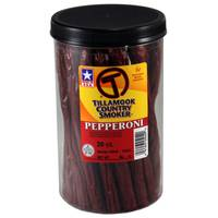 Tillamook Country Smoker Pepperoni Sticks from Blain's Farm and Fleet