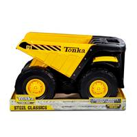 Tonka Toughest Steel Mighty Dump Truck from Blain's Farm and Fleet
