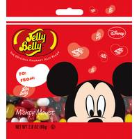 Jelly Belly Mickey Mouse Grab & Go Assorted Candies from Blain's Farm and Fleet