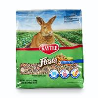 Kaytee Fiesta Variety Rabbit Food from Blain's Farm and Fleet