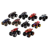 Hot Wheels Monster Jam Demolition Doubles Monster Vehicles Set Assortment from Blain's Farm and Fleet