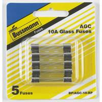 Cooper Bussmann AGC Fast Acting Fuses from Blain's Farm and Fleet