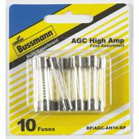 Cooper Bussmann AGC High Amp Fuse Assortment from Blain's Farm and Fleet