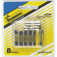 Cooper Bussmann AGW Fuse Assortment from Blain's Farm and Fleet
