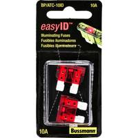 Cooper Bussmann ATC EasyID Illuminating Fuses from Blain's Farm and Fleet