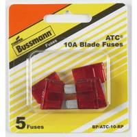 Cooper Bussmann Fast Acting Blade Fuse from Blain's Farm and Fleet