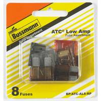Cooper Bussmann Low Amp Fuse Assortment from Blain's Farm and Fleet