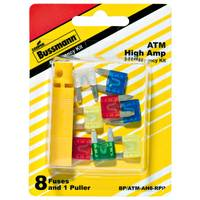 Cooper Bussmann ATM High Amp Fuse Emergency Kit from Blain's Farm and Fleet