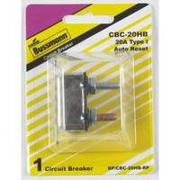 Cooper Bussmann Type I Stud Mount Circuit Breaker from Blain's Farm and Fleet