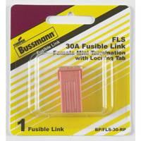 Cooper Bussmann Fusible Link Mini Female Terminations from Blain's Farm and Fleet