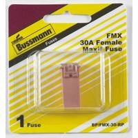 Cooper Bussmann Female Maxi Fuse from Blain's Farm and Fleet