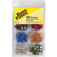 Cooper Bussmann ATC Bulk Fuse Assortment from Blain's Farm and Fleet