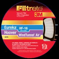 Filtrete 3M Eureka Filter HF-16 from Blain's Farm and Fleet