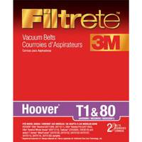Filtrete 3M Hoover T1 & 80 Belt Replacements from Blain's Farm and Fleet