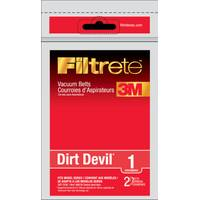 Filtrete 3M Vacuum Belt Dirt Devil 1 from Blain's Farm and Fleet