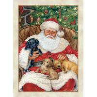LPG Greetings Nap Time Christmas Value Cards from Blain's Farm and Fleet