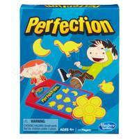 Hasbro Perfection Game from Blain's Farm and Fleet
