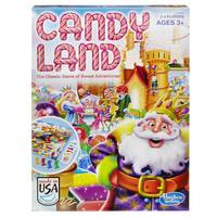 Hasbro Candy Land Game from Blain's Farm and Fleet