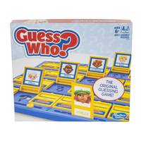 Hasbro Guess Who? Game from Blain's Farm and Fleet