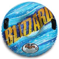 Flexible Flyer Blizzard Inflatable Snow Tube from Blain's Farm and Fleet