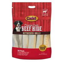 Cadet Rawhide Retriever Rolls from Blain's Farm and Fleet