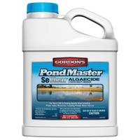 Gordon's PondMaster SeClear Algaecide & Water Quality Enhancer from Blain's Farm and Fleet