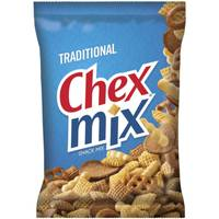 Chex Mix Traditional Value Size from Blain's Farm and Fleet