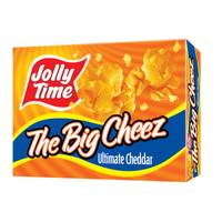 Jolly Time Big Cheez Popcorn from Blain's Farm and Fleet