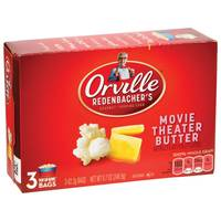 Orville Redenbacher's Movie Theater Popcorn from Blain's Farm and Fleet