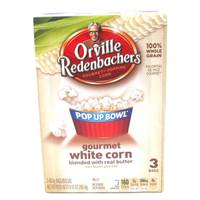 Orville Redenbacher's Pop Up Bowl Popcorn from Blain's Farm and Fleet