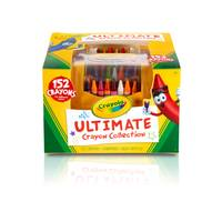 Crayola Ultimate Crayon Collection from Blain's Farm and Fleet