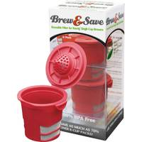 Brew & Save Coffee Filters from Blain's Farm and Fleet