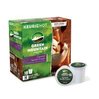 Green Mountain Coffee Caramel Vanilla Cream K - Cups from Blain's Farm and Fleet