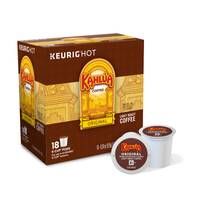 Kahlua Original Coffee K - Cups from Blain's Farm and Fleet