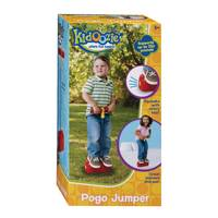 Kidoozie Hop & Squeak Pogo Jumper from Blain's Farm and Fleet