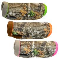 DMC RealTree Max 4 Camo Dog Coat from Blain's Farm and Fleet