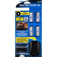 Alpena Quad Slim Strobe Lite from Blain's Farm and Fleet