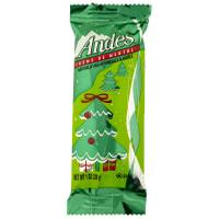Andes Creme De Menthe Christmas Trees from Blain's Farm and Fleet