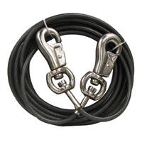 Prestige Super Beast Heavy Duty Dog Tie Out from Blain's Farm and Fleet
