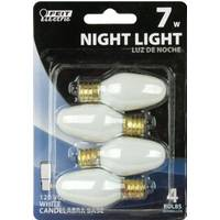 FEIT Electric 7 Watt C7 Night Light from Blain's Farm and Fleet